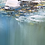 Thumbnail: Voyage en voiliers... | 100x50cm