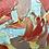 Thumbnail: Expression... I | 20x20cm