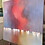 Thumbnail: Ciel d'ivresse... | 120x120cm