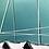 Thumbnail: Voyage à trois... | 30x30cm