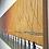 Thumbnail: Jeux de reflets... | 40x120cm