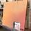 Thumbnail: En solitaire... | 30x30cm