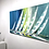 Thumbnail: Voiliers en mer... | 60x120cm