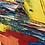 Thumbnail: Nouveaux horizons... IV | 80x60cm