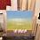 Thumbnail: Aux premières lueurs du jour... | 40x40cm