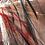 Thumbnail: Phénix... | 120x120cm