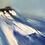 Thumbnail: Entre ciel et mer... | 50x50cm