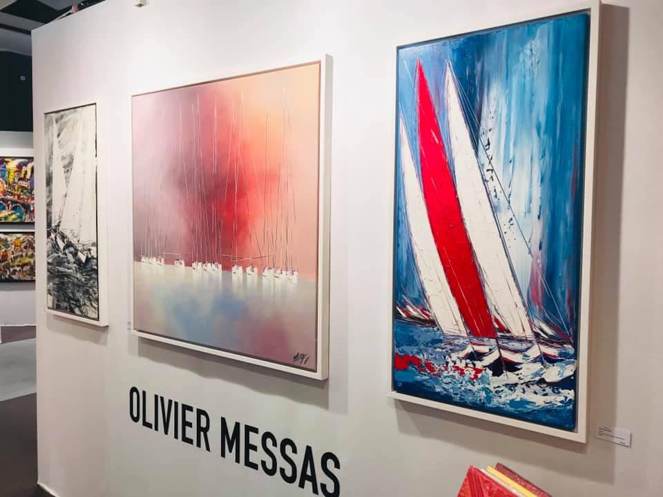 """ARTSHOPPING """"La Baule"""" 2019"""