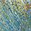 Thumbnail: Le temps des boutons d'or...   70x70cm
