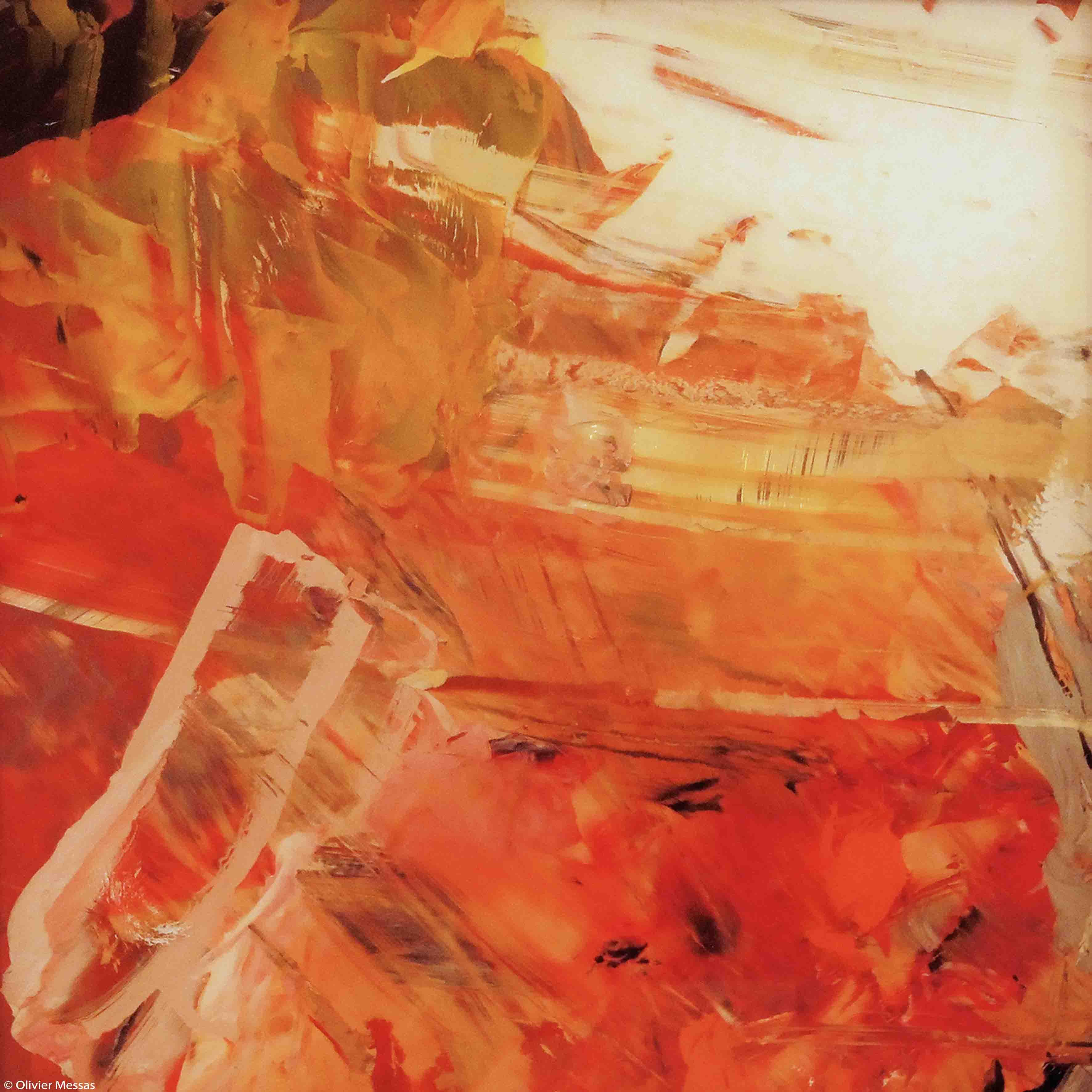 Palette 17, 13x13cm
