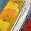 Thumbnail: Le chant des voiles... | 80x80cm