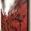Thumbnail: Champs de coquelicots... | 125x125cm