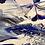 Thumbnail: Poussés par le vent et les vagues... | 100x100cm 🔴