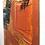 Thumbnail: Paysage en orange... VI | 30x30cm