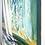 Thumbnail: À deux en mer... | 80x80cm