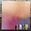 Thumbnail: Les couleurs de l'aurore... | 60x60cm