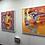 Thumbnail: JIMMY | Portrait 016 | 100x100cm