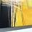Thumbnail: Paysage en orange... V | 30x30cm