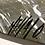 Thumbnail: Lumière d'été... | 100x100cm