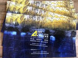 45th ART NOCTURNE KNOCKE 2020