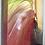 Thumbnail: La belle échappée... III   80x80cm