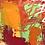 Thumbnail: La cité de la joie... | 60x120cm