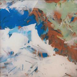 Palette 2, 13x13cm