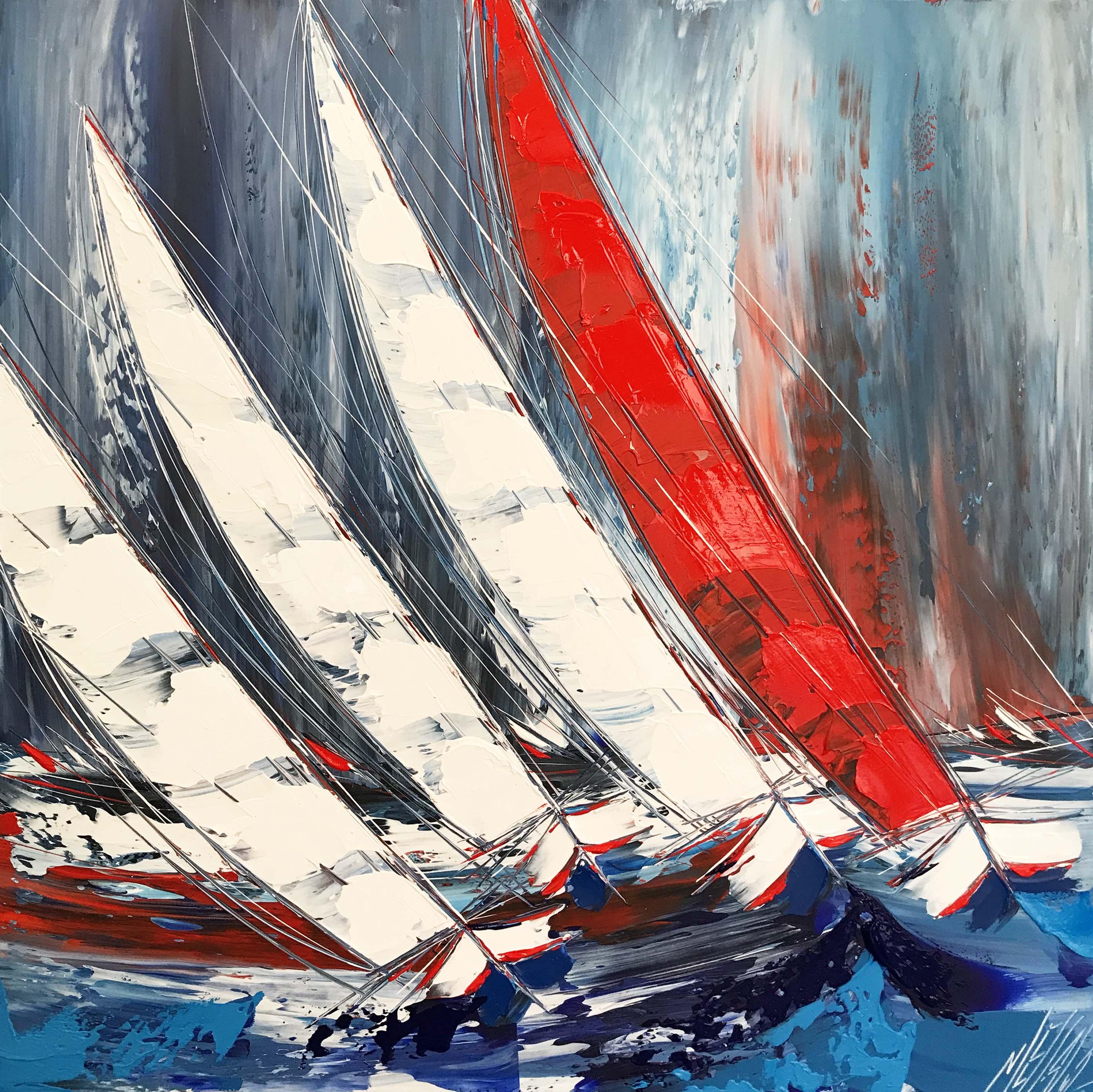 L'appel du vent et de la mer   80x80