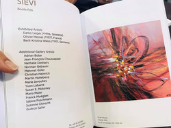 POSITIONS BERLIN ART FAIR 2020