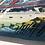 Thumbnail: La course au large... | 40x120cm
