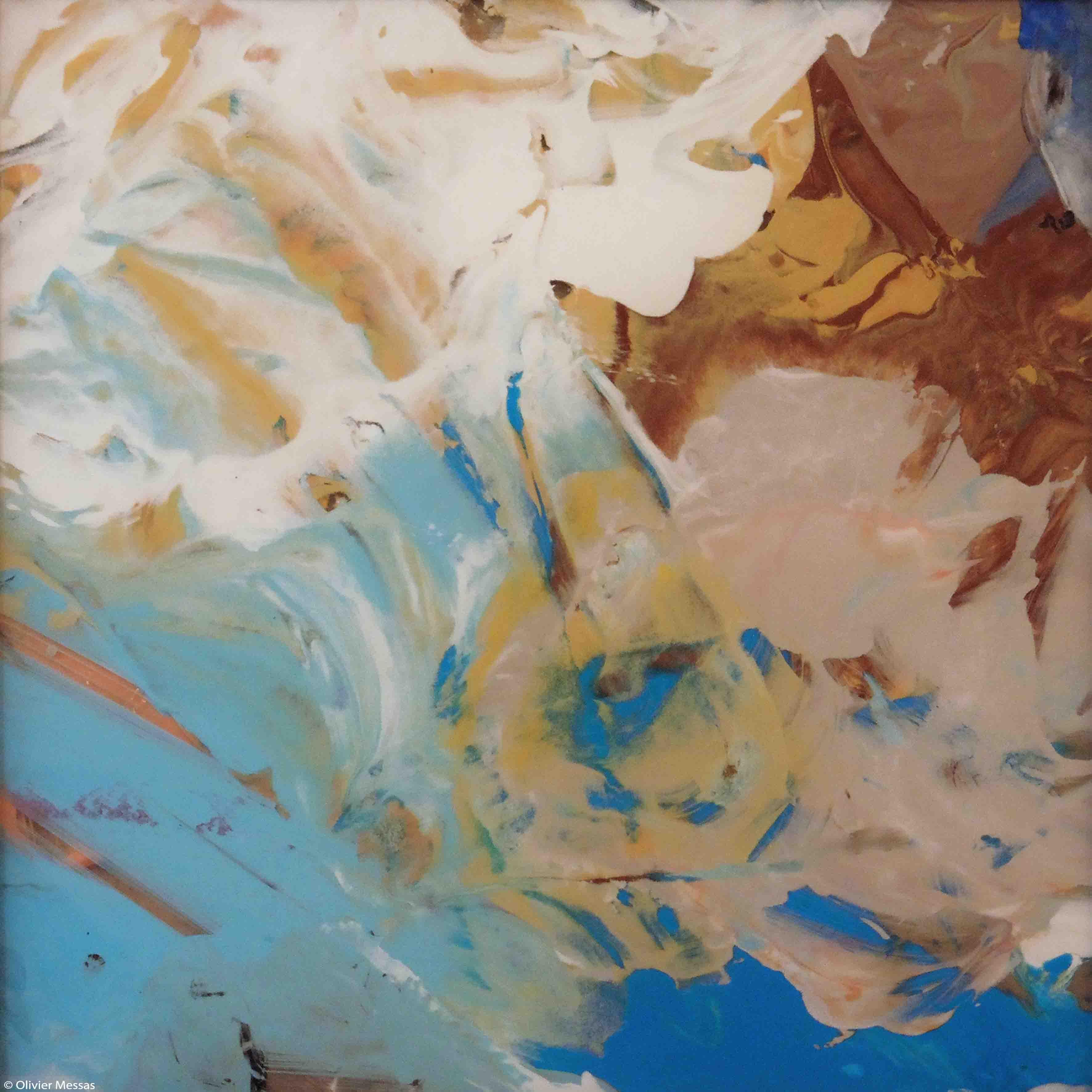 Palette 4, 13x13cm