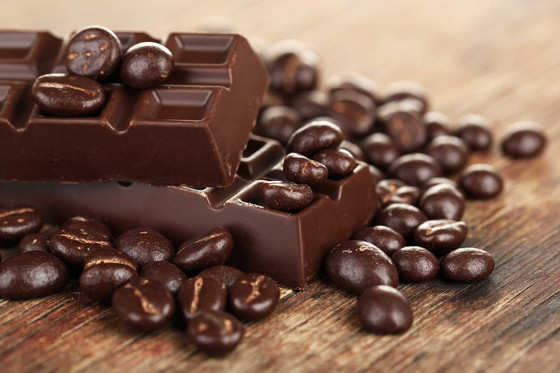 Let's celebrate National Chocolate week - Chocolate is good for you!