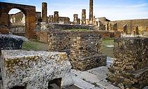 Pour organiser une vraie visite culturelle avec vos collaborateurs, nous partons pour la ville de Pompéi et ses ruines. Il s'agit d'un site archéologique absolument incontournable. Lorsque on visite le site, on remonte littéralement dans le temps. C'est en effet l'un des sites les plus surprenants et les plus émouvants d'Italie. Grace à cette journée de découverte, on comprend en effet au fur et à mesure le fonctionnement de l'ancienne société romaine.