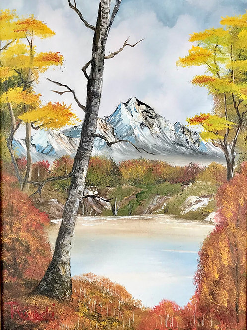 Autumn Images (Sold. Prints Available)