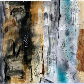 Wild Abstraction II