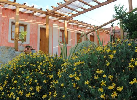 Campo, praia & família - Livre Para visita Terra Lodge - Nature House