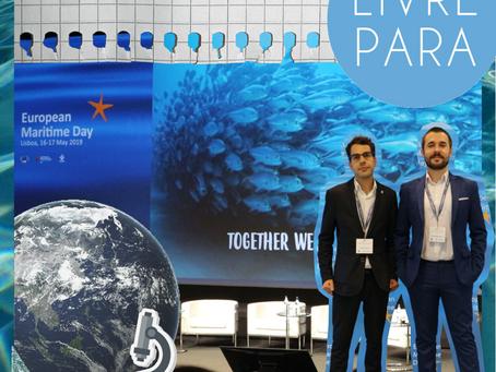 European Maritime Day 2019 em Lisboa