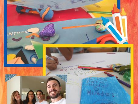 Livre Para participa do Original Kids em Lisboa!
