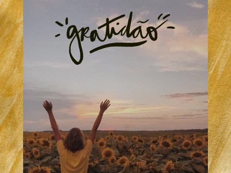 Livre Para refletir: Gratidão