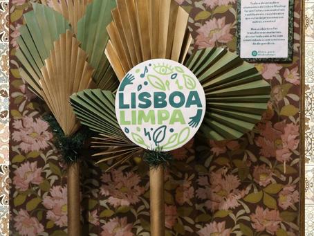 Como foi o Lisboa Mashup!