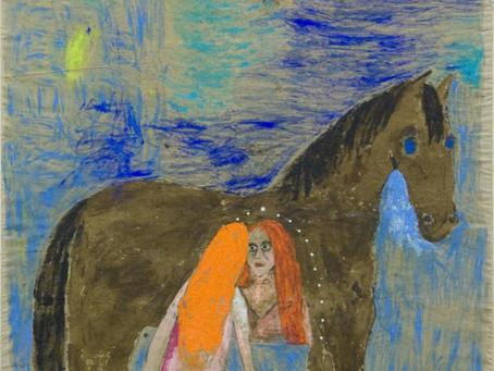 Arte que inspira - Jenny Watson