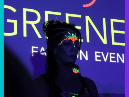 O primeiro Greenest Event by Najha