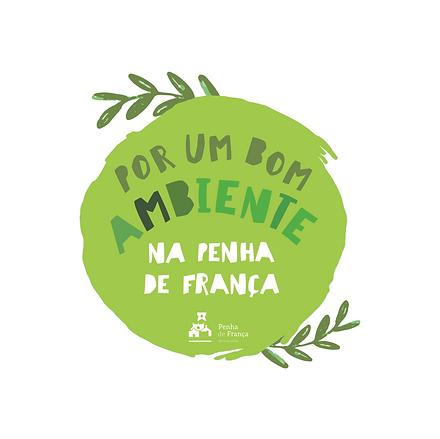 POR UM BOM AMBIENTE NA PENHA DE FRANÇA.p