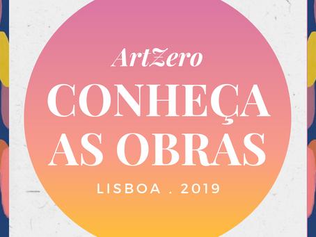 Conheça as obras do concurso ArtZero 2019!