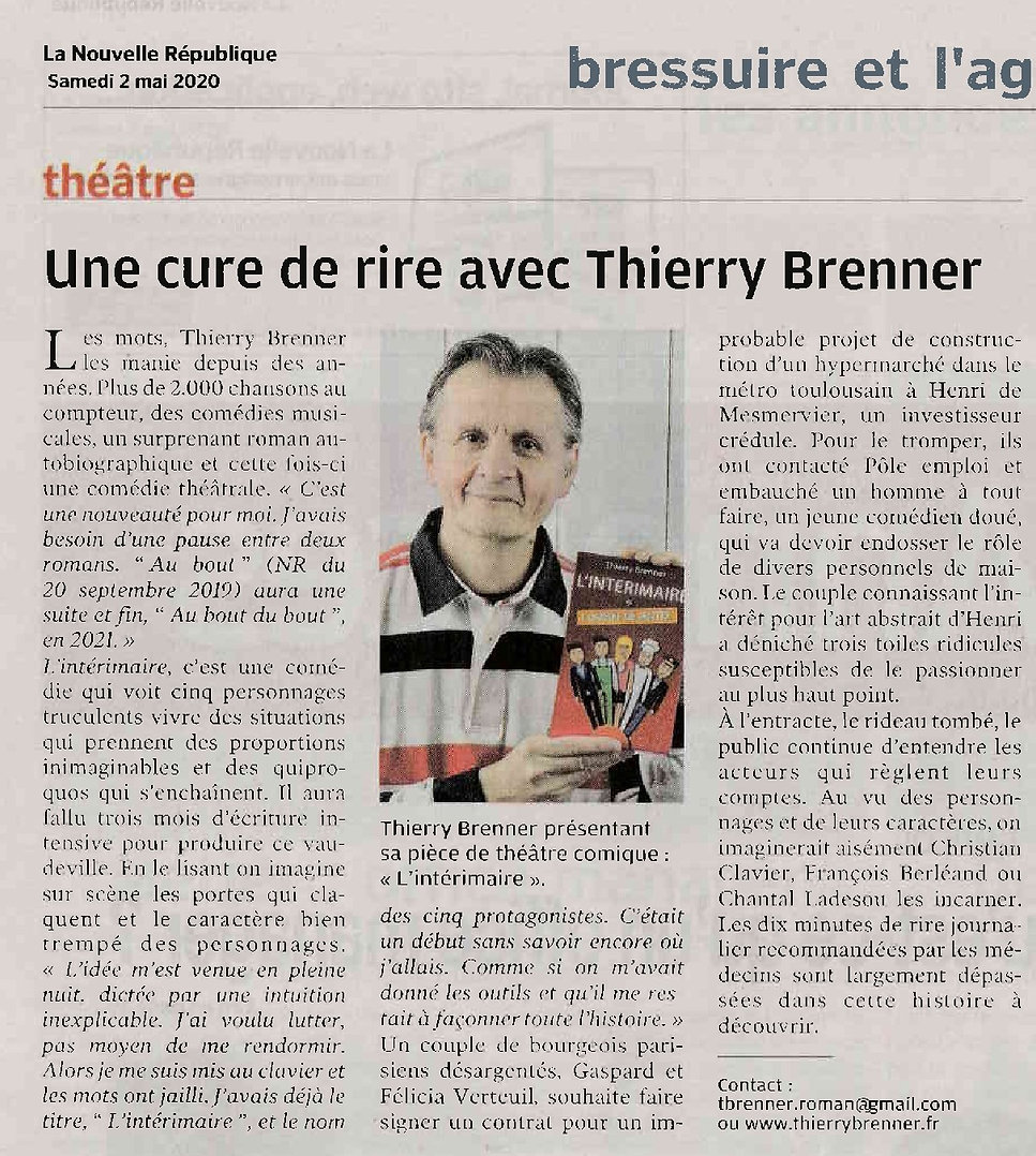article_de_presse_Nouvelle_République_T