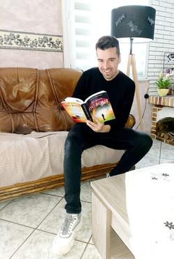 Mickael Ferreira et Au Bout du Bout