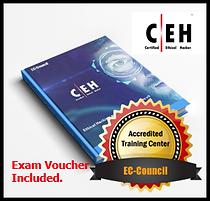Official CEH v11 Blended Learning