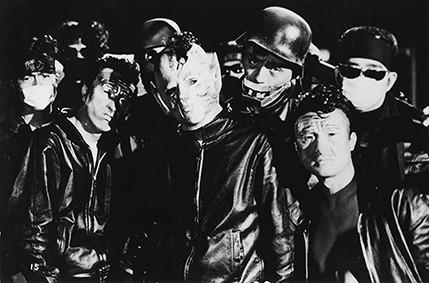1980年のザ・モッズ――『ステディ・ロック・ファンクション』の2日後、映画『狂い咲きサンダーロード』のサントラを制作した!