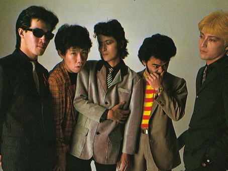 1980年のザ・ロッカーズ――40年前の今日、彼らは『フー・ザ・ロッカーズ』でデビューした!
