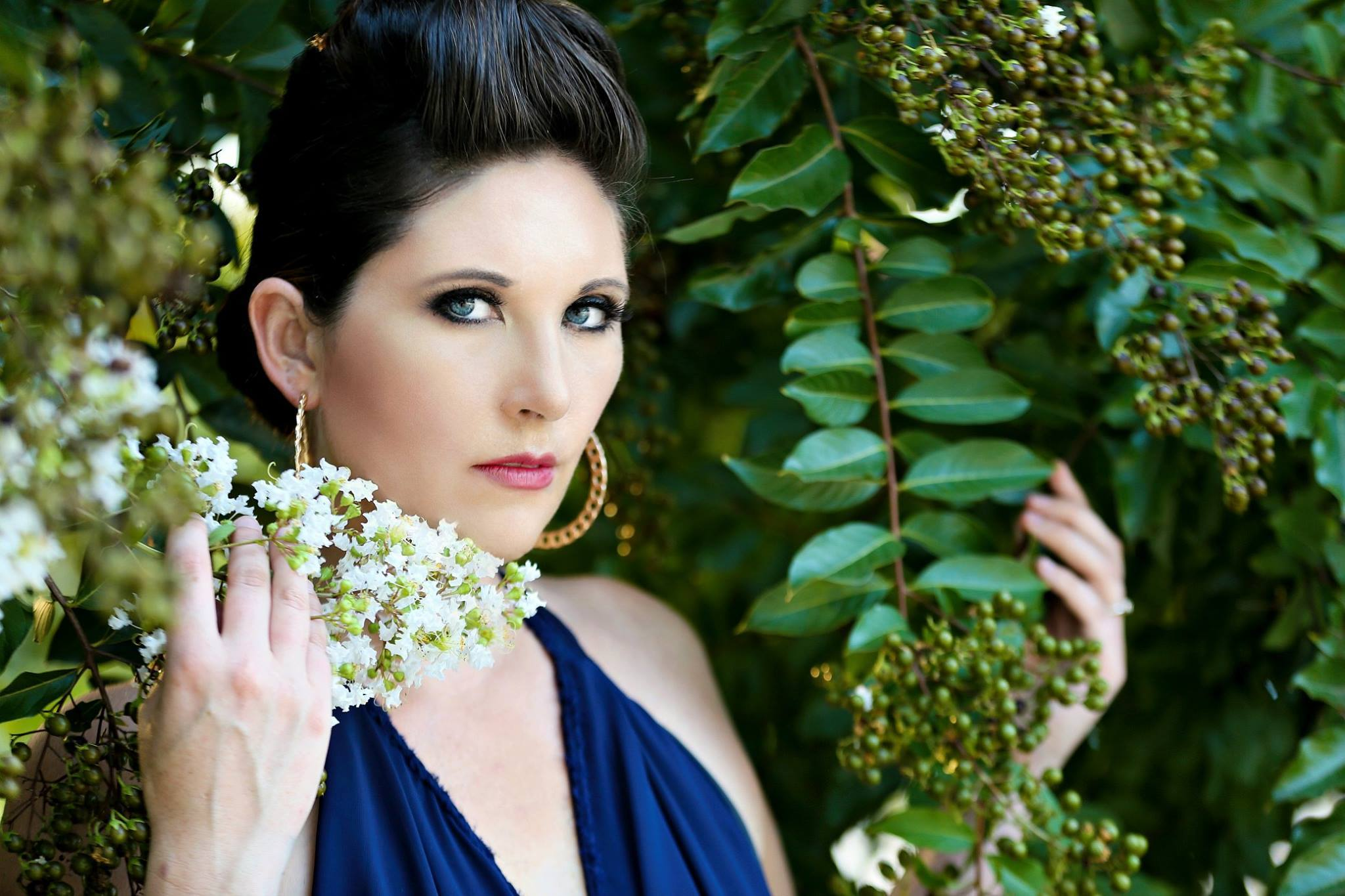 Monarch Couture Shoot